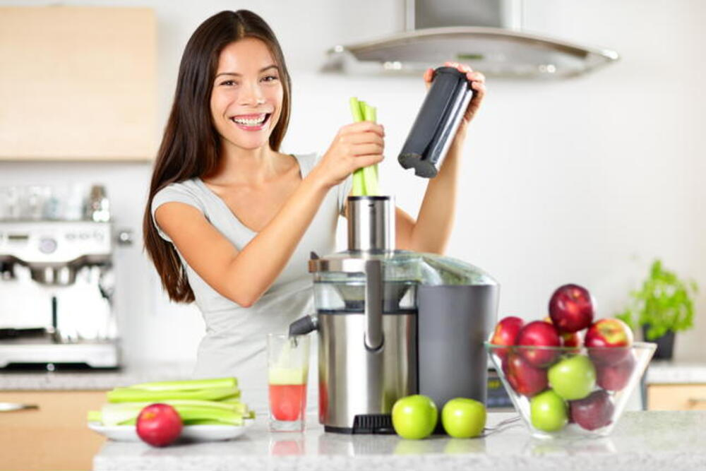 Best Juicer for Celery